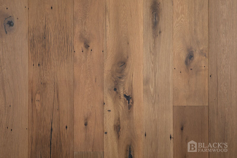 antique european white oak reclaimed wood flooring