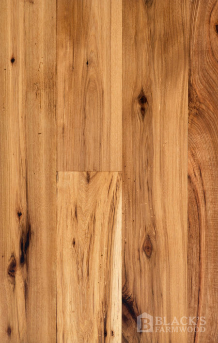 antique hickory reclaimed wood flooring